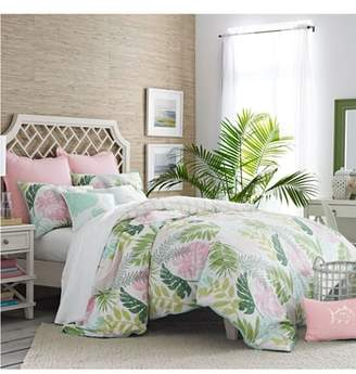 Southern Tide Tropical Retreat Comforter & Sham Set