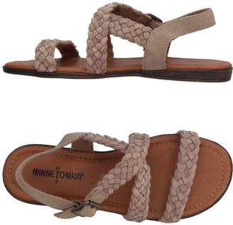 Minnetonka Sandals - Item 11163175