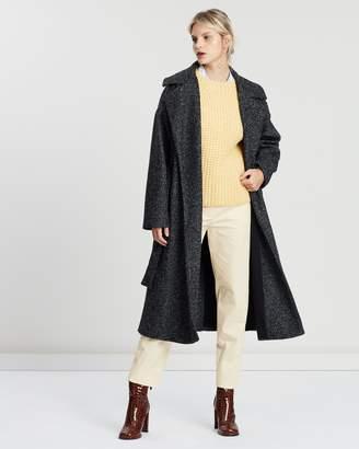 Mng Espi Coat