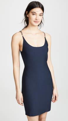 Ramy Brook Marin Chain Strap Dress
