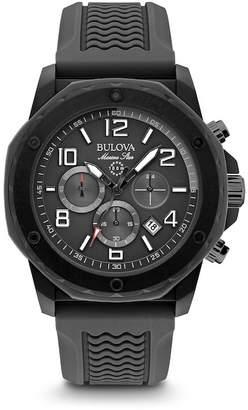 Bulova Men's Marine Star Analog Quartz Sport Watch, 44mm