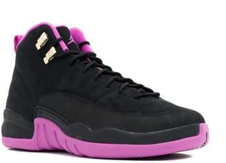 Nike JORDAN 12 RETRO GG (GS) 'KINGS' - 510815-018 - SIZE 6.5