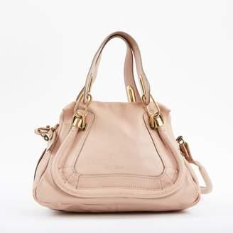 """Chloé """"Paraty"""" leather handbag"""