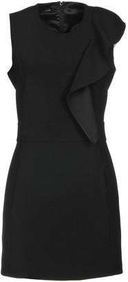 Neil Barrett Short dresses