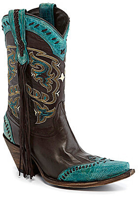 Lucchese Since 1883 Fashion Western Boots