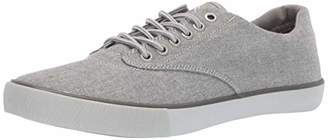 Margaritaville Men's Gustavia Chambray Casual Sneaker