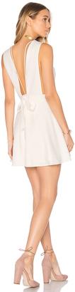 MAJORELLE Make a Toast Dress $178 thestylecure.com