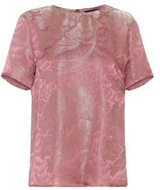 Etro Brocade T-shirt
