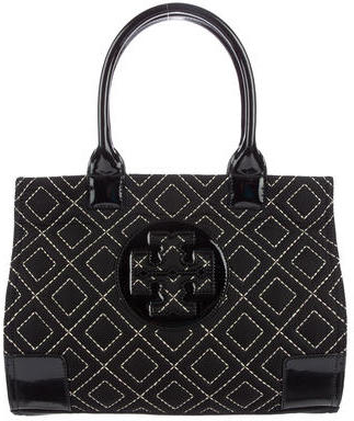 Tory BurchTory Burch Quilted Ella Tote