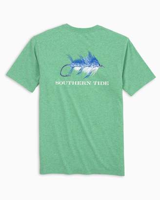 Fly London Southern Tide Skipjack Heather T-shirt