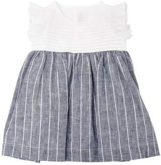Il Gufo Linen Dress