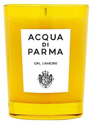 Acqua di Parma Women's Home Luce Di Colonia Scented Candle
