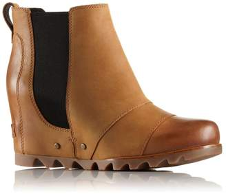 Sorel Womens Lea Wedge Boot