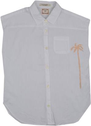 Scotch & Soda Shirts - Item 38689903AF
