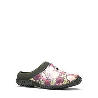 Muck Boot Women's Muckster II Clog Ankle Boot
