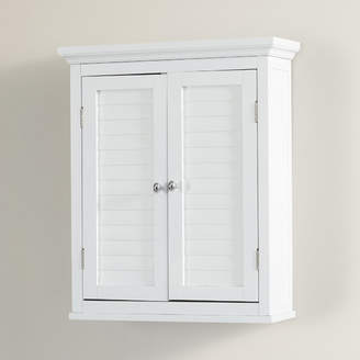 "Beachcrest Home Broadview Park 20"" W x 24"" H Wall Mounted Cabinet"