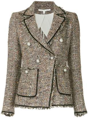 Veronica Beard Theron jacket