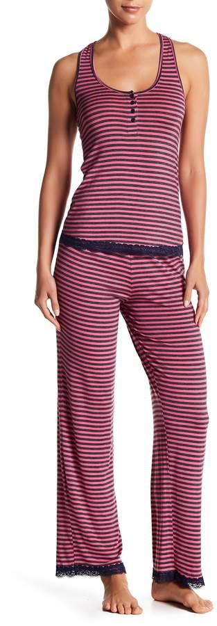 Babycakes 2-Piece Pajama Set