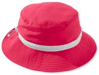 L.L. Bean L.L.Bean Women's BeanSport Packable UPF Sun Hat, Colorblock