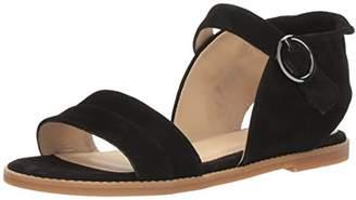 Hush Puppies Women's ABIA Chrissie VL Fashion Sandals,5 M US