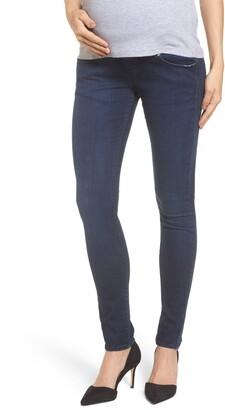 Isabella Oliver Super Stretch Maternity Skinny Jeans