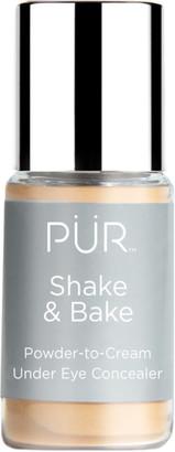 Pür Shake and Bake