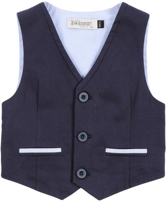 Jean Bourget Vests