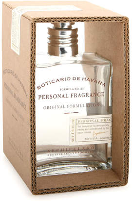 Archipelago Botanicals Boticario di Havana Fragrance Spray 50ml