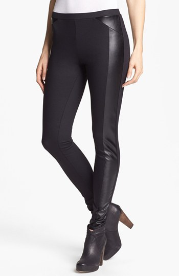 Trouve Trouvé 'Powerplay' Leggings