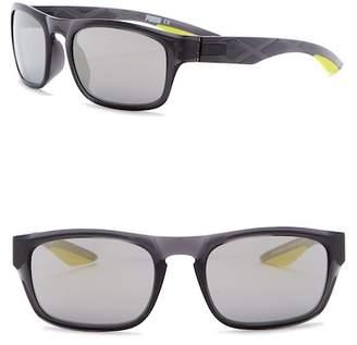 Puma 55mm Square Sunglasses