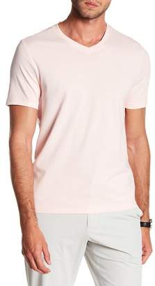 Perry Ellis V-Neck Tee