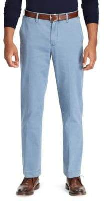 Ralph Lauren Cotton Chino Pants