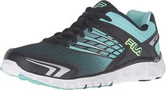 Fila Women's Memory Arizer Running Shoe $75 thestylecure.com