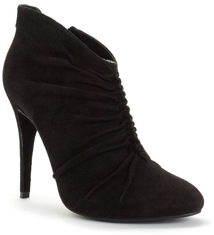 Guess Shoes, Dottest Ankle Boots