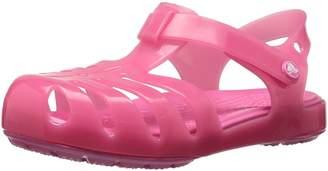 Crocs Girls Isabella Sandal PS Flat
