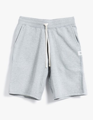 Core Sweatshort $95 thestylecure.com