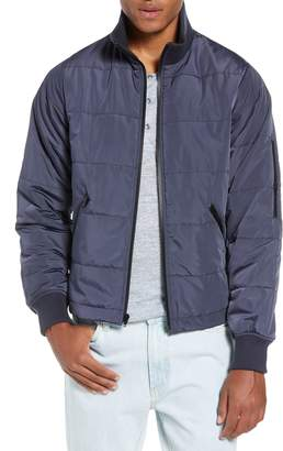 Life After Denim Whistler Regular Fit Puffer Jacket
