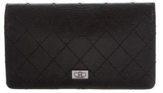 Chanel Reissue Bifold Wallet