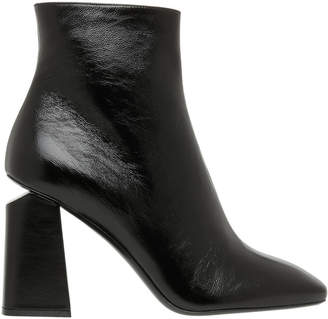 Ballin Black Calf Boot