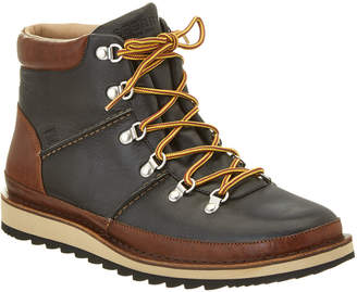 Sperry Men's Dockyard Alpine Leather Boot