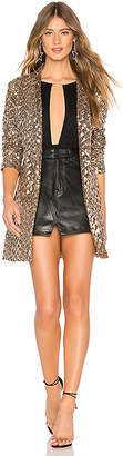 by the way. Brooke Sequin Jacket