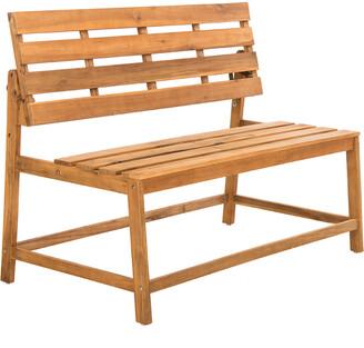Safavieh Ruben Balcony Bench & Table