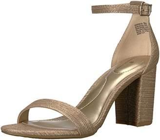 Bandolino Women's Armory Heeled Sandal