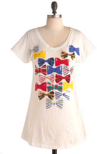 Wear the Rain-Bows Tee