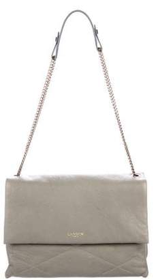 Lanvin Medium Sugar Leather Bag