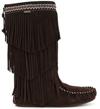 Lamo Women's Virginia Fringe Boot