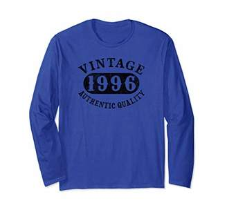 23 year old 23rd B-day Birthday Gift 1996 Long Sleeve Shirt