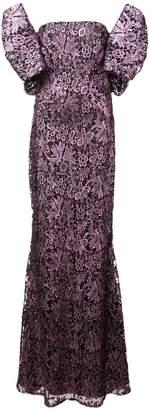 Zac Posen Leanne gown