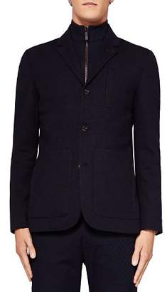 Ted Baker Roy Jersey Jacket