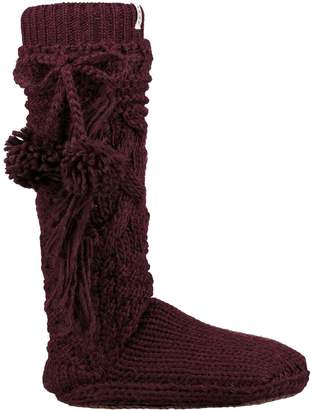 UGG Cozy Slipper Sock - Women's